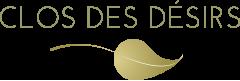 Clos Des Desirs Logo